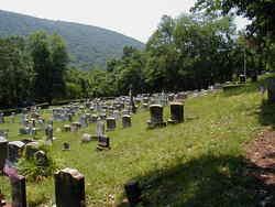 Port Clinton Cemetery