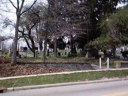 Tallmadge Cemetery
