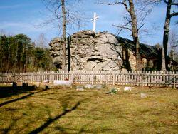 Howards Chapel Cemetery