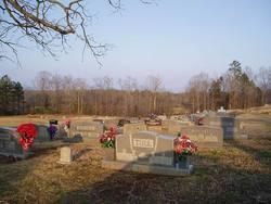 Mount Gilead Cemetery