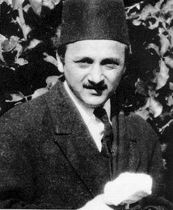 Shoghi Effendi Effendi