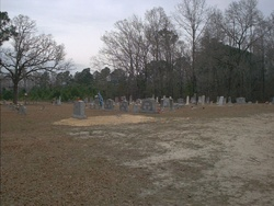 Old Pait Cemetery