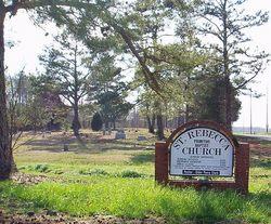 Saint Ruth Cemetery