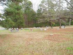 Taylor's Chapel Cemetery