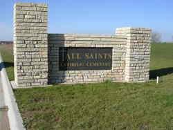 All Saints Catholic Cemetery