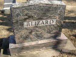 Ralph P Blizard