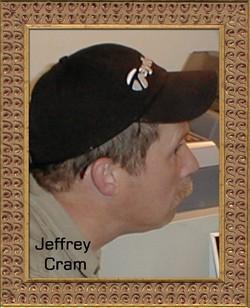 Jeffrey Cram