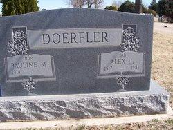Alexander James Doerfler