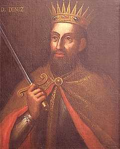 Dinis of Portugal I