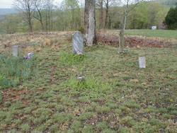 Jesse Davis Cemetery at Pleasant Hill