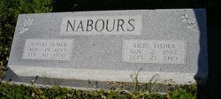 Robert Homer Nabours