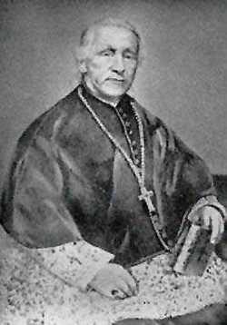 Rev John Timon