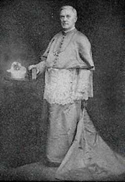 Rev Charles Henry Colton