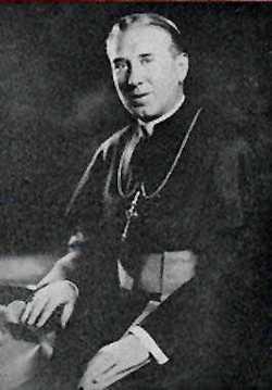 Rev John Aloysius Duffy
