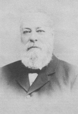 Augustus Frederick Goodridge