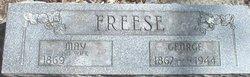 George Freese