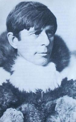 Knud Rasmussen