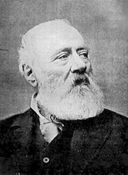 Antonio Santi Meucci