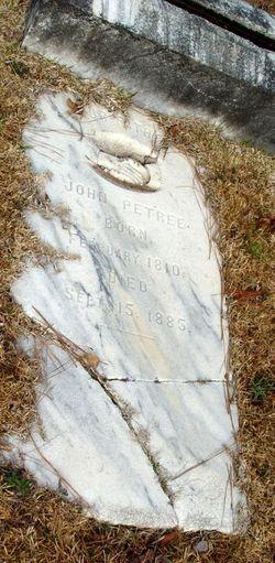 John H. Petree, Jr