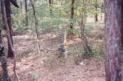 East Washita Cemetery