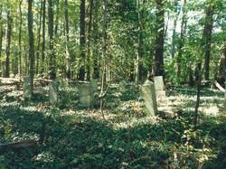 Caddell Cemetery