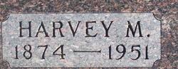 Harvey M Atkinson