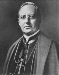 Rev Daniel Joseph Curley