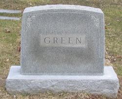 Raymond Alton Green