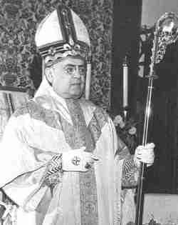 Rev Jerome Daniel Hannan