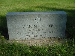 Almon Fuller