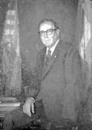 John Bell Williams