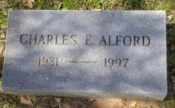 Charles Edgar Alford