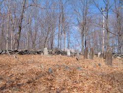 Bull Hill Cemetery