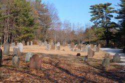 Old Eastbury Cemetery