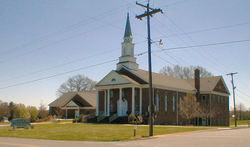 Zion Baptist Cemetery