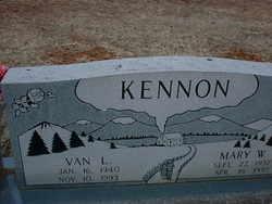 Van L. Kennon