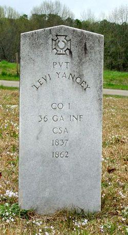 Levi Yancey