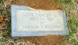 Levi Yancey, Sr