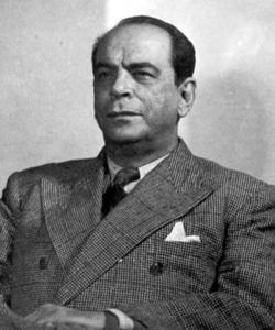 Romulo Gallegos