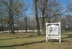 Lickville Presbyterian Church Cemetery