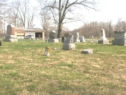 Christie East Cemetery