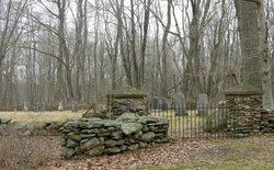 Jones Street Cemetery