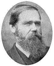 William Smith Tanner