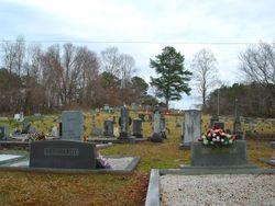 Dogwood Hills Community Church Cemetery