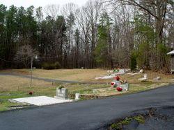 Sunlight Baptist Cemetery
