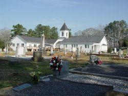 Union Hill Methodist Cemetery