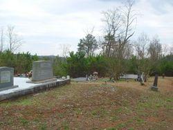 Waleska Baptist Church Cemetery