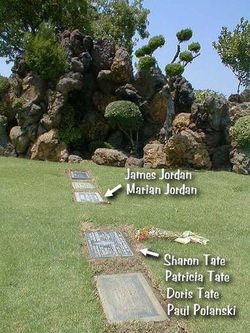 Sharon Marie Tate (1943-1969) - Find A Grave Memorial
