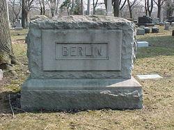 Dorothy Goetz Berlin