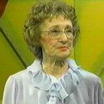 Mary Elizabeth <I>Vivalda</I> Yankovic